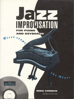 Cornick, M: Jazz - Improvisation with CD