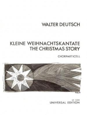 Deutsch, W: The Christmas Story