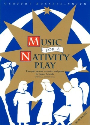 Russell-Smith, G: Russell-smith Music Nativity Play Pack