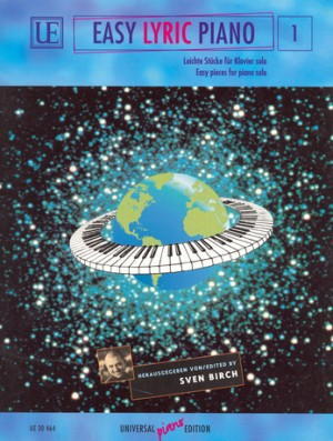 Birch, S: Birch Easy Lyric Piano I