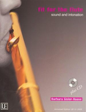 Gisler-Haase, B: Gisler-hasse Fit For Flute