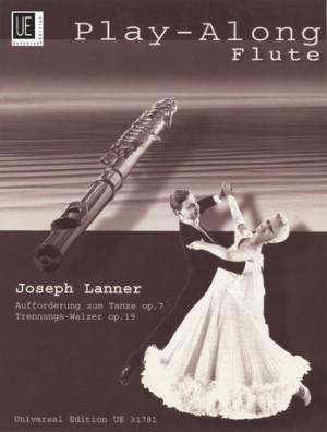 Lanner, J: Lanner Aufforderung Zum Tanz/t