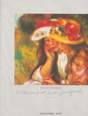 Schumann: Album For Young Op.68