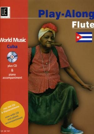 World Music - Cuba with CD