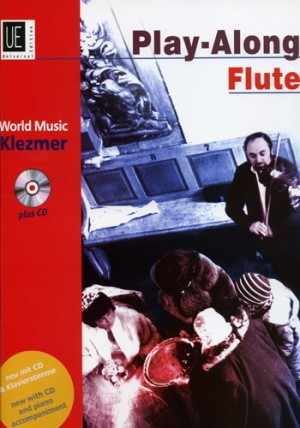 World Music-Klezmer with CD
