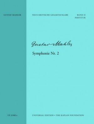 Mahler, G: Symphony No.2 (Resurrection)