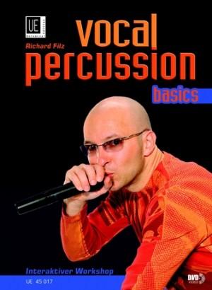 Filz, R: Vocal Percussion Basics - DVD