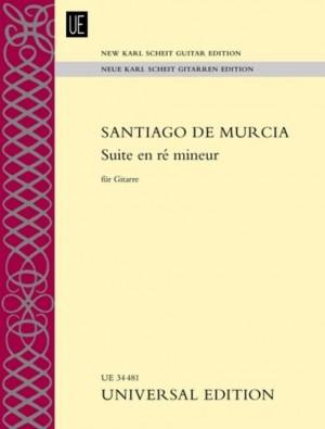 Murcia, S d: Suite