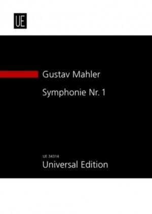 Mahler, G: Symphony No.1 Product Image