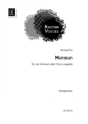 Filz, R: Monsun