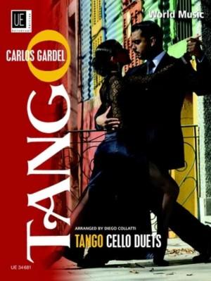 Gardel, C: Tango Cello Duets