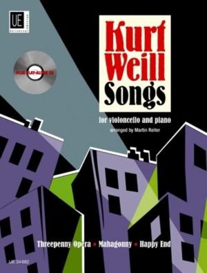 Weill, K: Songs