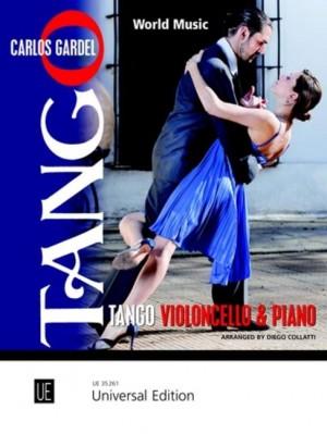 Gardel, C: Tango