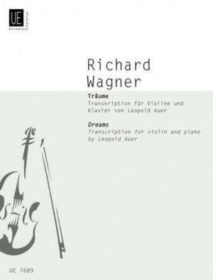 Wagner, R: Träume