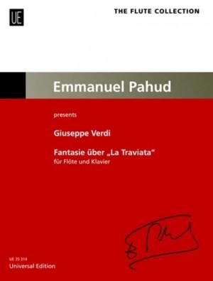Verdi: Fantasy on La Traviata