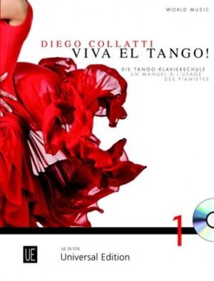 Collatti, D: Viva el Tango! Band 1