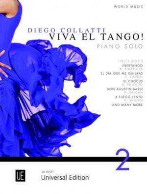 Collatti, D: Viva el Tango Band 2