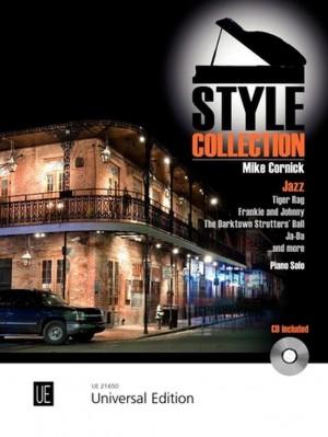 Cornick, M: Mike Cornick's Style Collection – Jazz