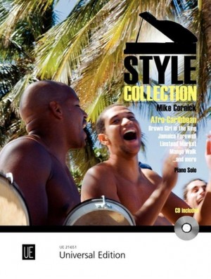 Cornick, M: Mike Cornick's Style Collection – Afro-Caribbean