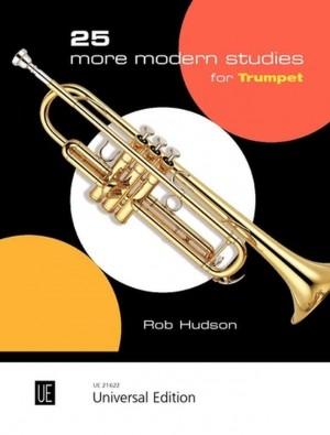 Hudson, R: 25 More Modern Studies