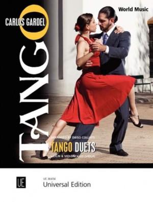 Gardel, C: Tango Duets