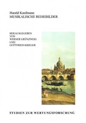 Kaufmann, H: Musikalische Reisebilder Band 58