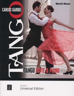 Gardel, C: Tango Flute & Piano