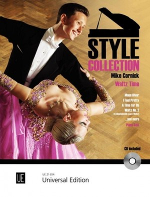 Cornick, M: Mike Cornick's Style Collection – Waltz Time