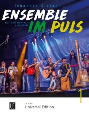 Steiner, J: Ensemble im Puls