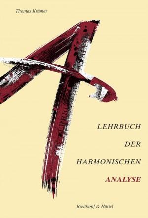 Kraemer, T: Lehrbuch der harmonischen Analyse