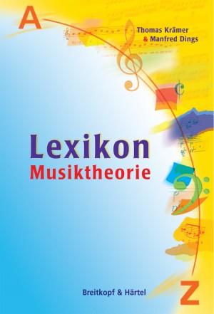 Lexikon Musiktheorie