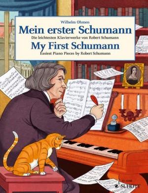 Schumann, R: My First Schumann