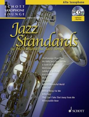 Schott (publisher) - Saxophone (page 1 of 6) | Presto Sheet