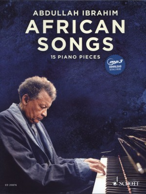 Ibrahim, A: African Songs Product Image
