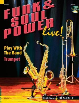 Dechert, G: Funk & Soul Power Trumpet