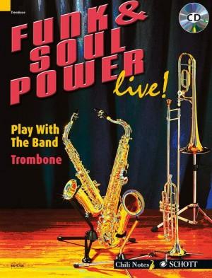 Dechert, G: Funk & Soul Power live!