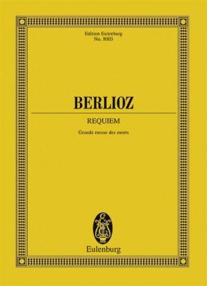 Berlioz, H: Requiem op. 5