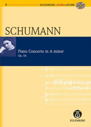 Schumann: Piano Concerto in A minor op. 54