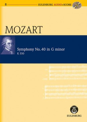 Mozart: Symphony No. 40 in G minor K550