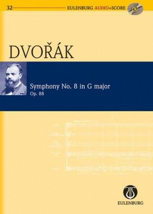 Dvorák: Symphony No. 8 in G major op. 88