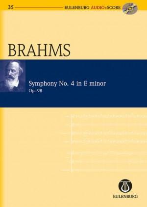 Brahms: Symphony No. 4 in E Minor op. 98