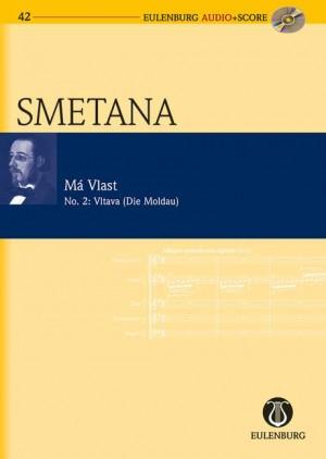Smetana: Vltava