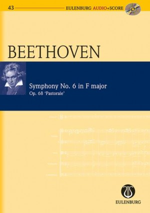 Beethoven: Symphony No. 6 in F major op. 68 (Pastoral)