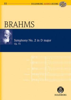 Brahms: Symphony No. 2 in D major op. 73