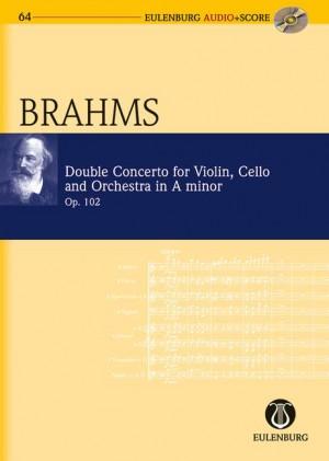 Brahms: Double Concerto in A minor op. 102