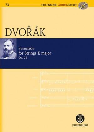 Dvorák: Serenade for Strings in E minor op. 22