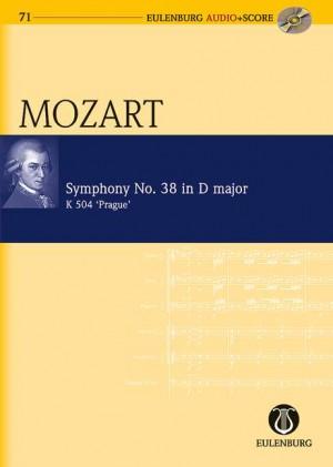 Mozart: Symphony No. 38 in D major K504 (Prague)