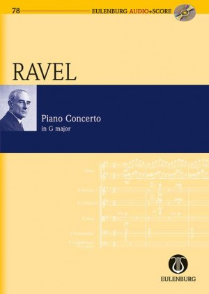 Ravel: Piano Concerto in G major