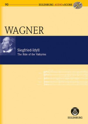 Wagner, R: Siegfried-Idyll / The Ride of the Valkyries