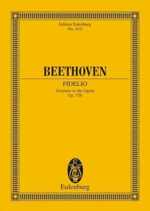 Beethoven, L v: Fidelio op. 72b